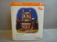 New ListingDepartment 56 Halloween Village 55316 Helga's House of Fortunes in Box