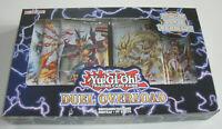 Yu-Gi-Oh - Duel Overload Box - NEU & OVP - Deutsch