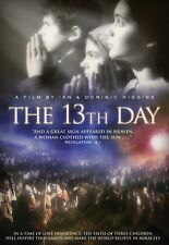 THE 13TH DAY: THE MIRACLE OF FATIMA DVD