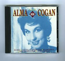 CD ALMA COGAN BEST OF