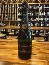 Moet & Chandon Nectar Imperial Champagne -- **2 BOTTLES**