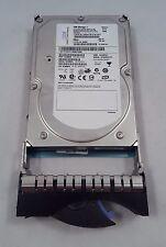 IBM 300GB 10K RPM 3.5 INCH ST3300007FC FC HDD w/Carrier 9X1004-139 22R5947