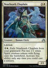 4x NEARHEATH Chaplain | NM/M | Shadows over Innistrad | Magic MTG