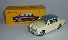 Atlas / Dinky Toys No. 531, Fiat 1200 'Grande Vue', Superb Mint.