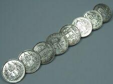 Österreich Ungarn Sehr lange Kaiserreich Silber Münzen Brosche