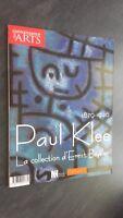Revista Conocimiento Las Artes Paul Klee 2010 Tbe