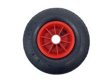 "12"" pneumatic wheel 4.00 - 6 sack truck / trolley /wheel barrow wheel 35MM BORE"