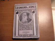 1914.Léonard de Vinci / Beaume