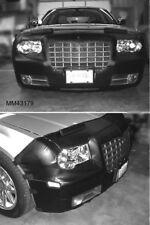 Front End Mask Car Bra Fits 2005 2006 CHRYSLER 300C