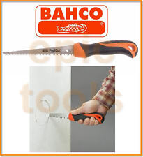 """BAHCO Profcut 6"""" Soft-Grip Drywall Board Plasterboard Hand Saw/Jabsaw, PC-6-DRY"""