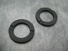 Fuel Injector Rail Lower Cushion Ring Seal for Nissan - Pack of 2 - Ships Fast!