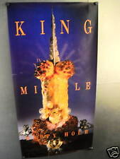 King Missle 1993 Suggestive Promo Poster Happy Hour Wow