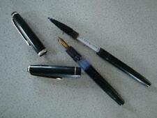 RS0919-362: 2 Schreibgeräte Tintenkuli und Füller