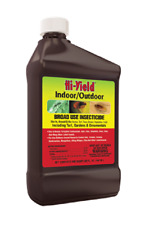 Permethrin 10% Insecticide 32 oz. Indoor Outdoor for Homes Lawns Gardens Plants