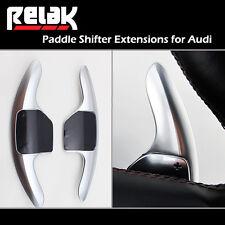 Shift Paddles for Audi TT MK2 & Audi R8 - DSG Paddle Extensions ('06-'12)