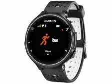 Garmin Forerunner 230 GPS Running Watch & Activity Tracker Black & White