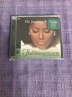 "Dr. Juanita Bynum Featuring Bishop Tudor Bismark ""THE THRESHING FLOOR"" VOL 1 Dvd"