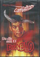 Un Dia Con El Diablo(1945) Mario Moreno -CANTINFLAS- DVD, NEW