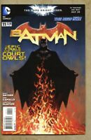 Batman #11-2012 nm 9.4 standard cover Court of Owls Scott Snyder New 52