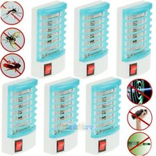 Mosquito Killer Lamp Bug Zapper Electronic Insect Killer Indoor Most Flying Pest