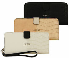 GUESS Synthetic Purses & Wallets for Women with Photo Holder
