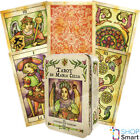 TAROT DE MARIA CELIA CARDS DECK BY LYNYRD JYM NARCISO  US GAMES SYSTEMS NEW