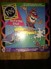 Pog Surf'n Toss Game factory sealed 1995