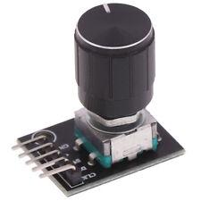 KY-040 Rotary Encoder Module Brick Sensor Development Board For Arduino ttB Qu
