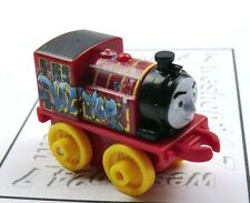 THOMAS & FRIENDS Minis Train Engine  2016 GRAFFITI VICTOR - Sealed #48 SHIP DISC