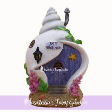 Solar Fairy House - Beach House - Fairy Garden