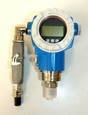 Endress+Hauser Cerabar S Drucktransmitter PMP71-1AA1SB9GAAEA
