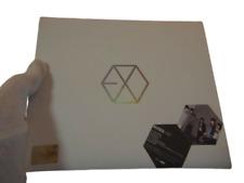Used_CD EXO-K 1st Mini Album MAMA Korean Version FREE SHIPPING FROM JAPAN BC46