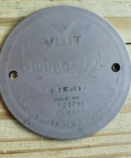 Voit Trieste Vintage Double Hose Regulator