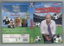 L'ALLENATORE NEL PALLONE 2 LINO BANFI 2008 DVD VERSIONE NOLEGGIO OTTIMO