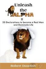 Alpha Male, Self Help, Self Improvement, Dominant Male: Unleash the Alpha :...