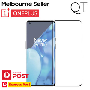 For OnePlus 9 9 Pro 8 8T 8 Pro Tempered Glass Screen Protector/Film