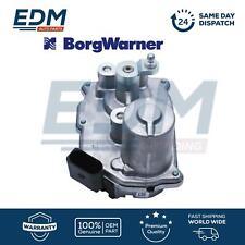 BorgWarner Stellmotor A4 A6 A8 2.7 3.0 TDI 059145725E 59001107055 59007117001