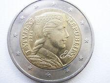 LATVIA 2014 2 EURO COIN ,, LATVIJAS REPUBLIKA ''