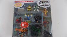 Marvel Super Hero Squad - Collector's Pack w/ Dark Pheonix RARE 8 PACK NIB