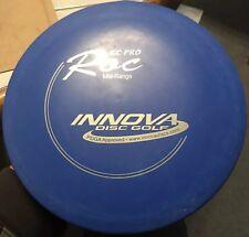 Rare Blue 0x Kc Pro Roc 170.3 g Innova Disc Golf Oop