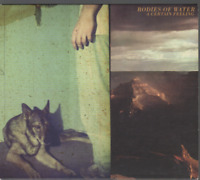 Bodies Of Water A Certain Feeling CD ALBUM