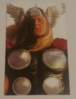 THOR #8/734 (11/2020) NM Alex Ross Timeless Variant Cover MARVEL Avengers