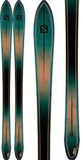 Salomon BBR 9.0 Skis Mens Sz 186cm
