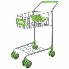 Asda Shopping Trolley Kids Toy Ideal Christmas Gift Playtime out Everywhere