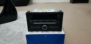 SAAB 9-3 Radio Stereo CD player Head Unit 12779269 (6050)
