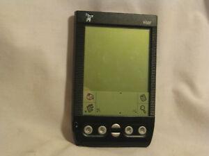 Visor PDA handspring stylus PALM Computing Platform memo calculator electronic
