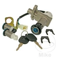 Peugeot Sum-Up 125 2008-2011 Lock Set