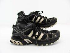 Adidas G49942 Thrasher Mens Black Trail Running Sneaker Shoe 10M Pre Owned #G7