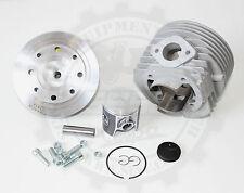 "Vespa PINASCO Aluminium Zylinder Kit 135ccm "" ZUERA SS "" PV ET3 V50 PK 50 125"