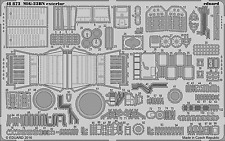 EDUARD 48873 Exterior for Trumpeter® Kit MiG-23BN in 1:48